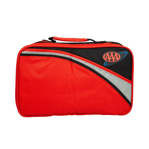 AAA Traveler Emergency Road Kit Closed Case