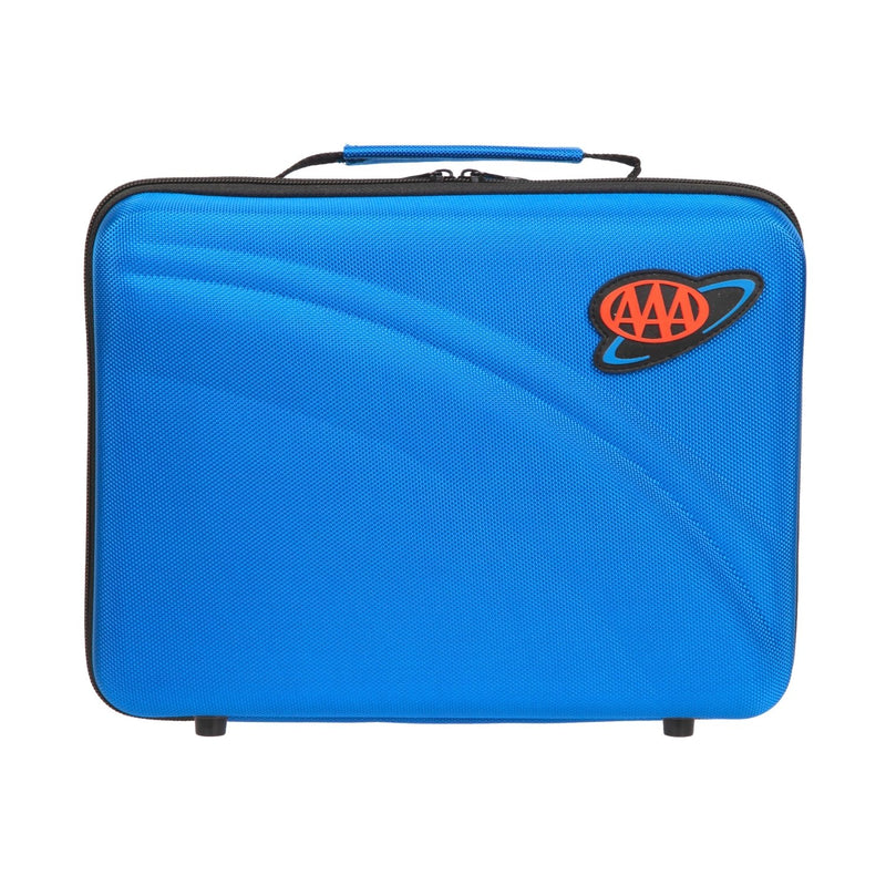 AAA Winter Roadside Emergency Kit Case