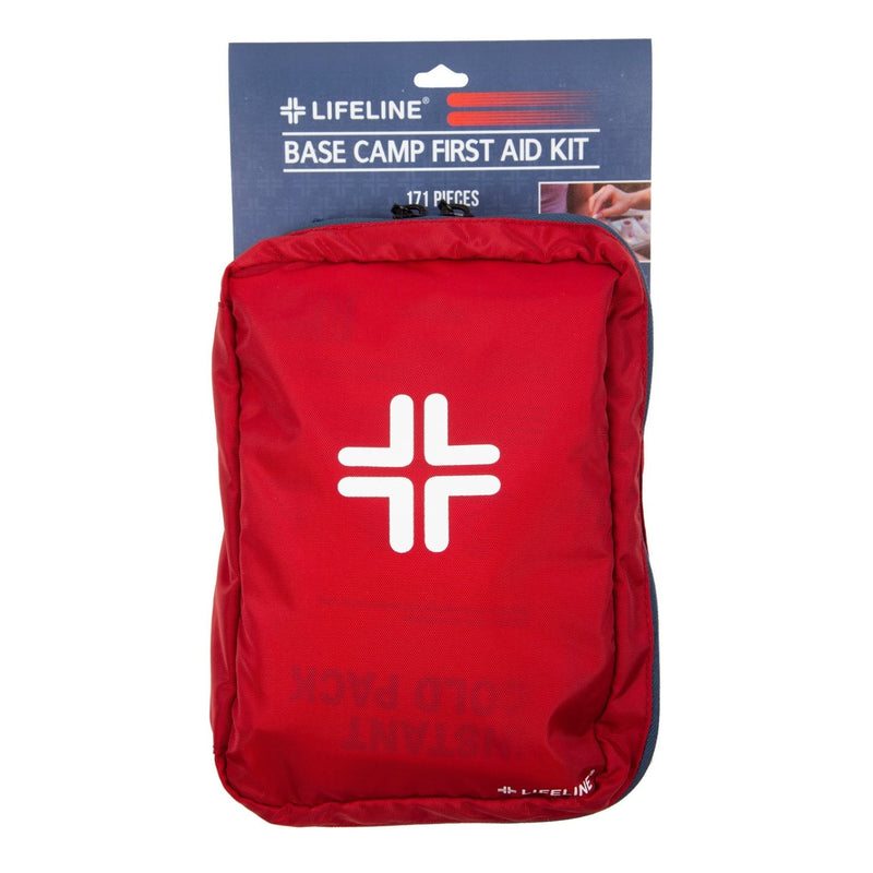 Base Camp First Aid Kit Case Closed