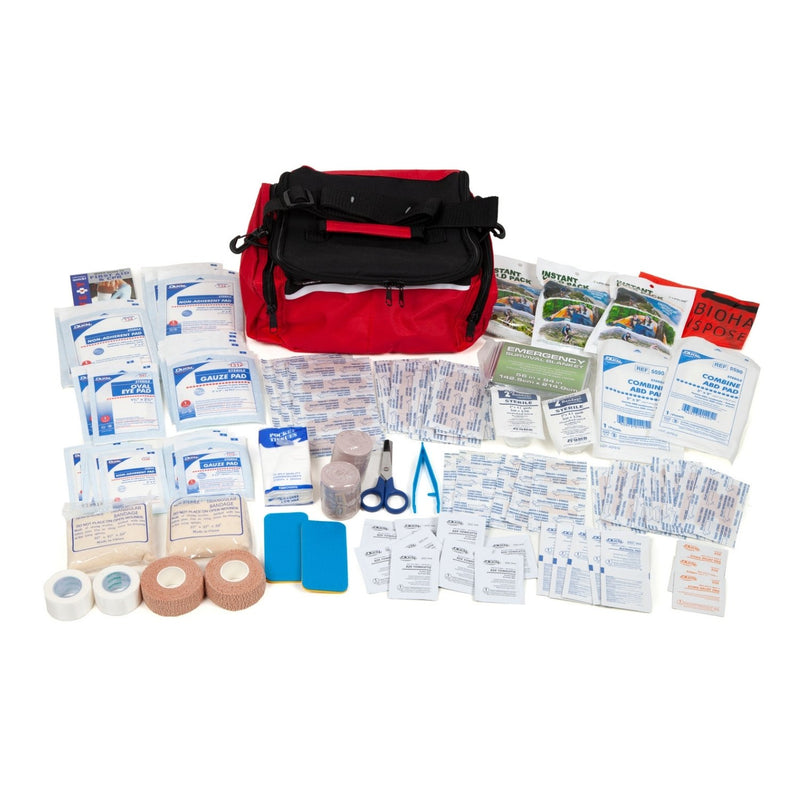 Team Sports Coach's First Aid Kit