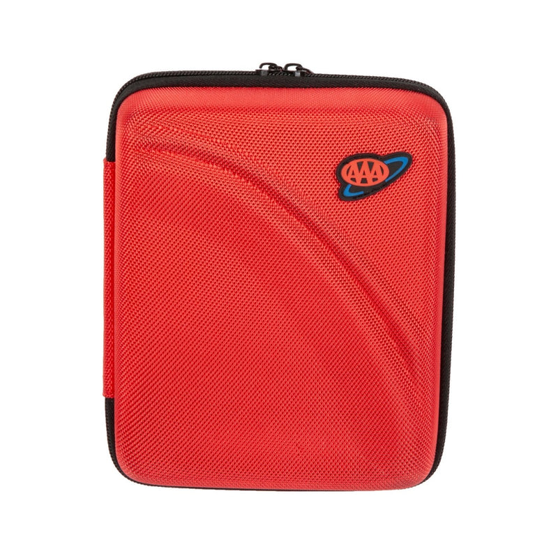 AAA Commuter Auto First Aid Kit Case Closed