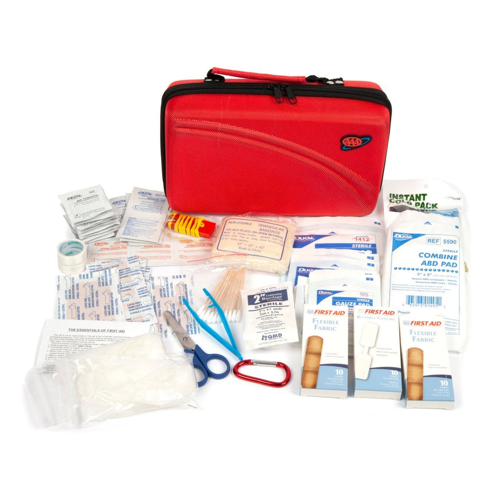 AAA Road Trip Auto First Aid Kit