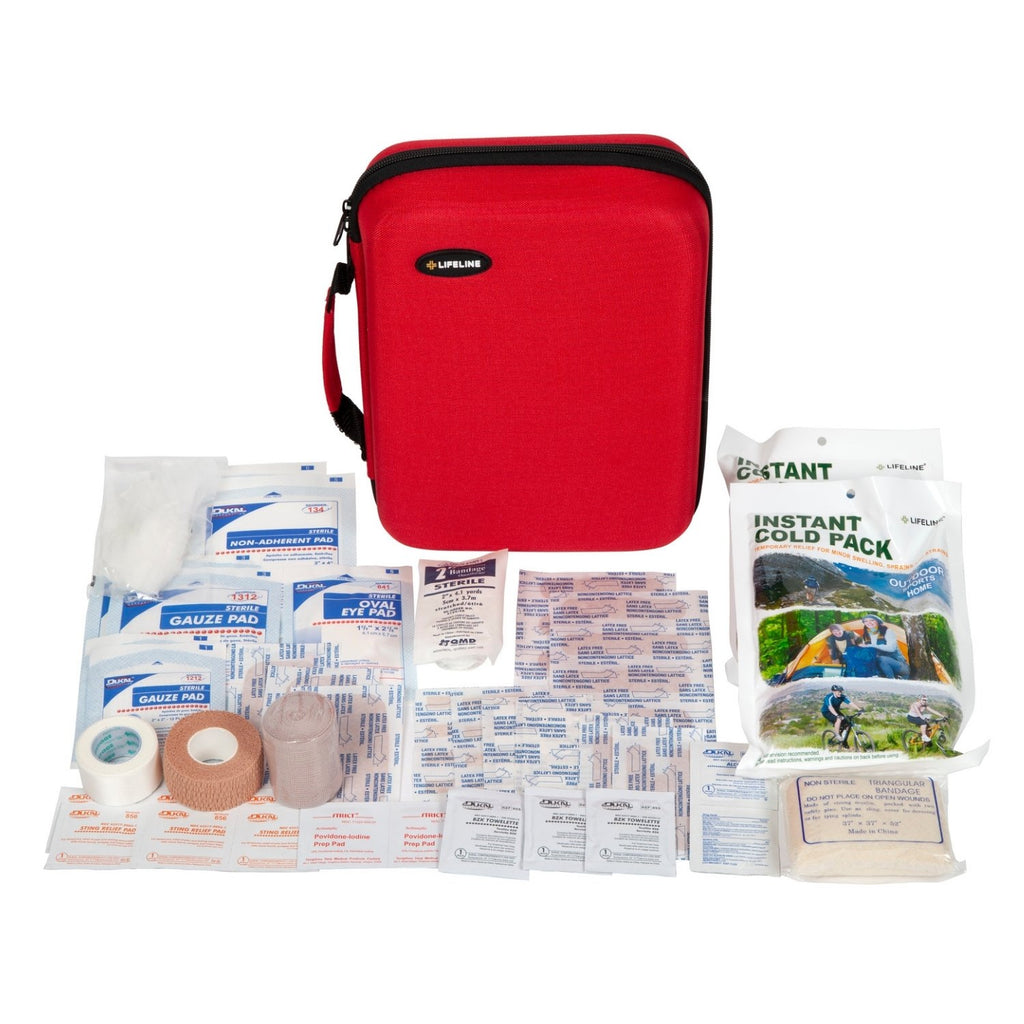Team Sports Trainer First Aid Kit