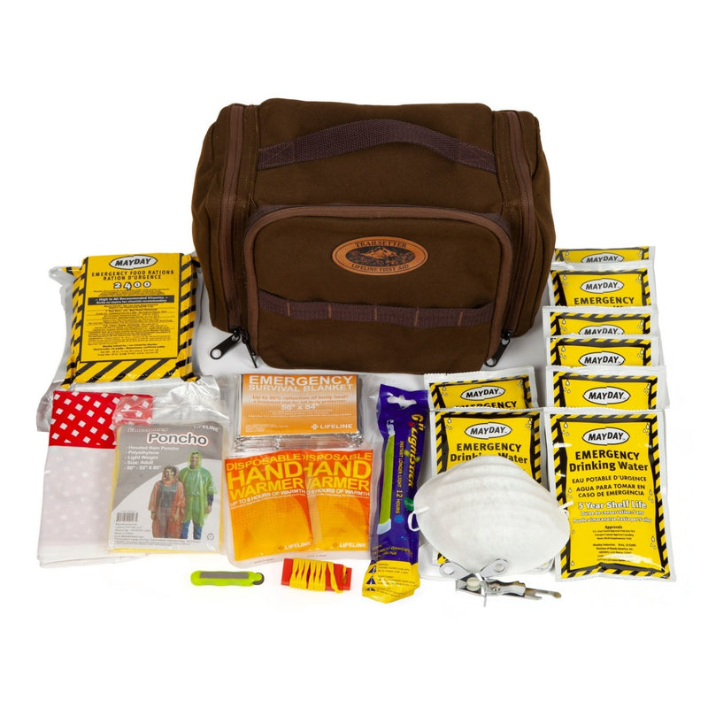 Trailsetter Emergency Preparedness Kit