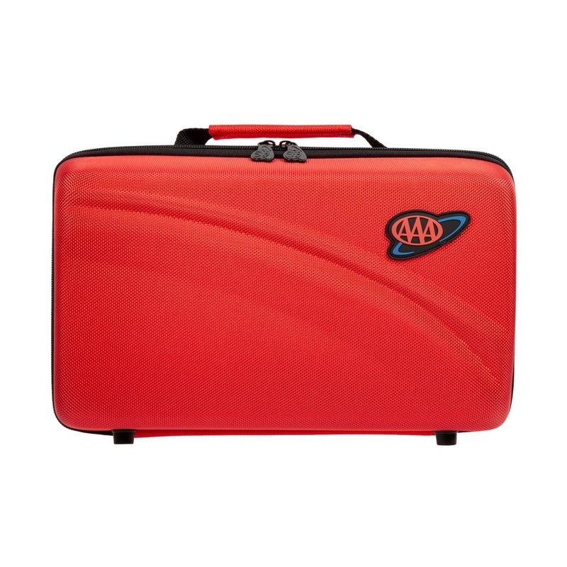 AAA Executive Emergency Roadside Kit Case Closed