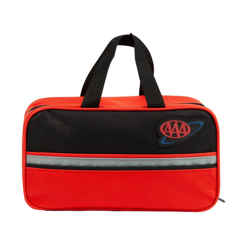 AAA Basic Roadside Emergency Kit Case Closed