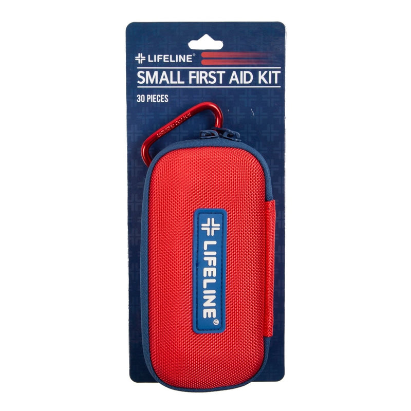 Small First Aid Kit Case Closed