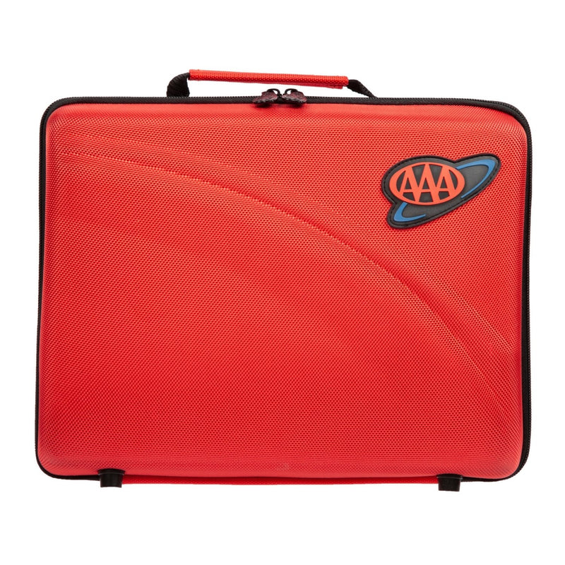 AAA Destination Roadside Emergency Kit Case Closed