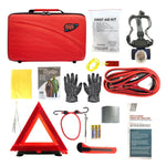 AAA Executive Emergency Roadside Kit  Contents