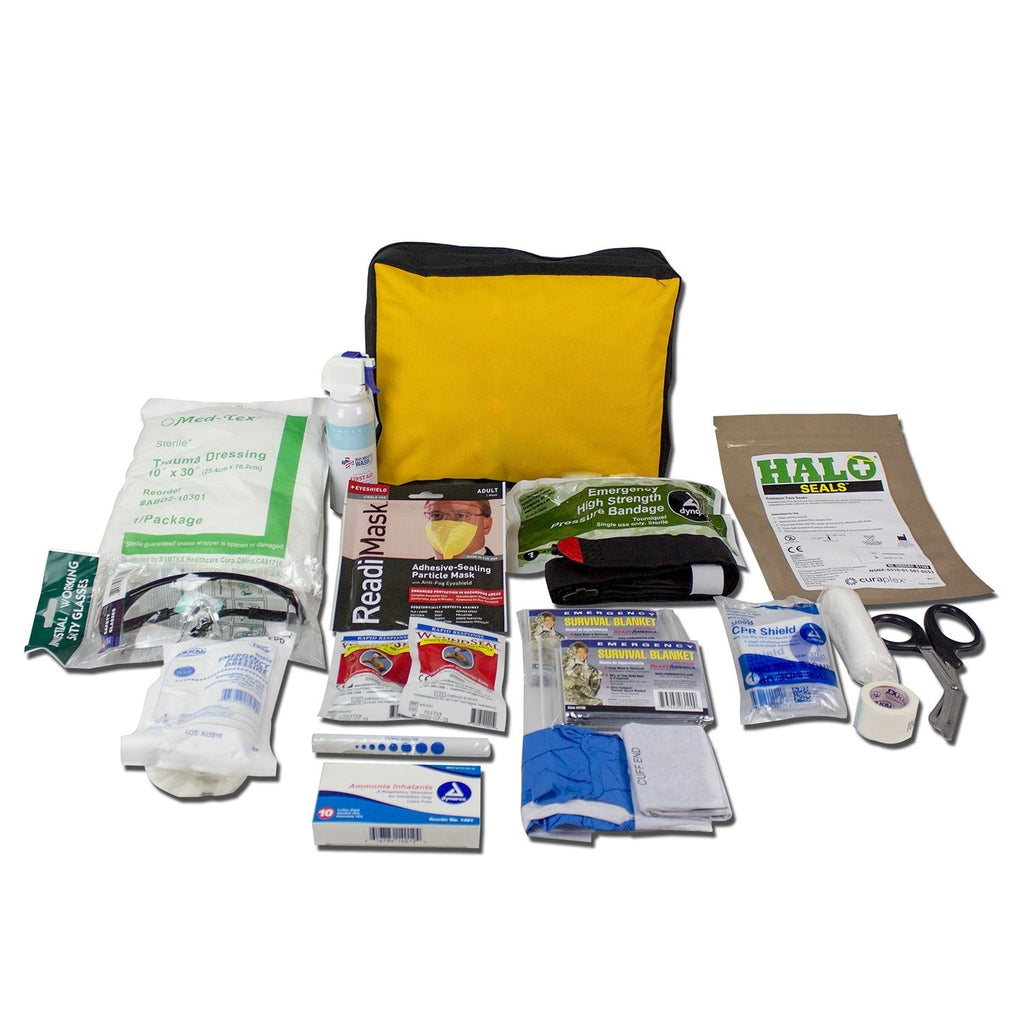 Bleed Control Trauma Kit  Edit alt text