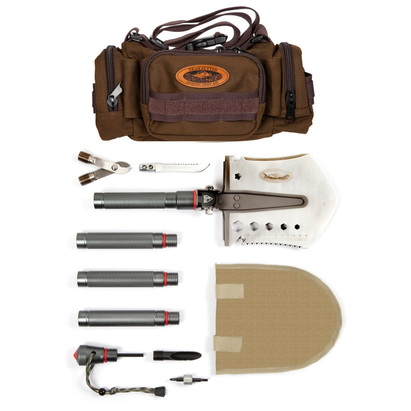 Trailsetter Utility Shovel Kit