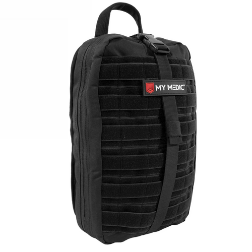 MyFAK Large Basic First Aid Kit Bag