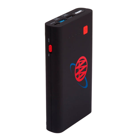 AAA Mini Auto Jump Starter + Powerbank 400A