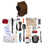 Tactical Survival Unit - 72 Hour Preparedness