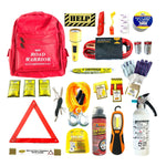 Urban Road Warrior Car Emergency Kit