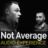 Wixology Founders James and Kate Vermillion on The Not Average Podcast