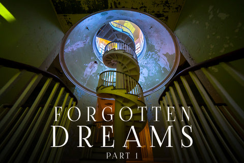 Forgotten Dreams Part 1 (Releasing April 2020)