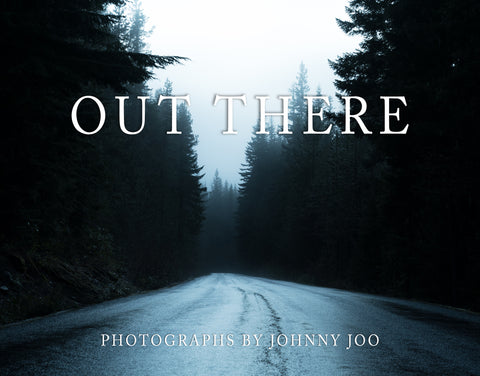 Out There - Hardcover Photo Book