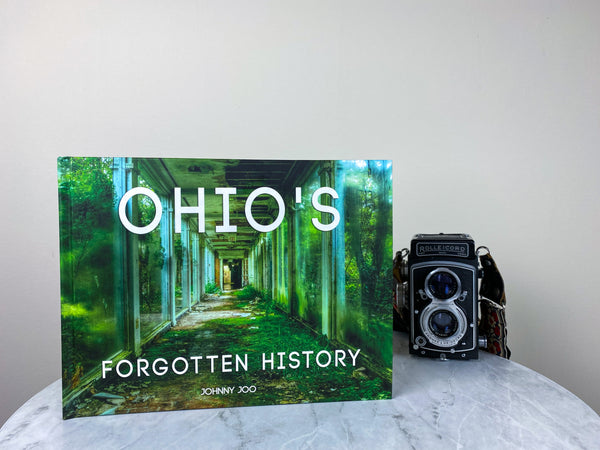 Ohio's Forgotten History (Part I) - BACKORDER 2ND EDITION