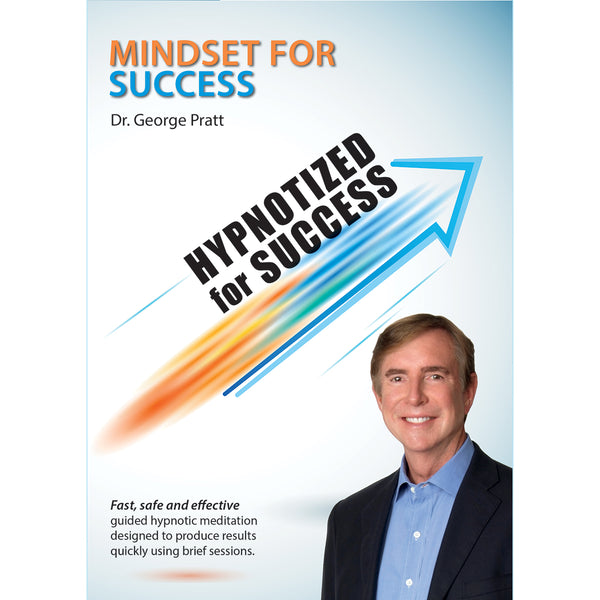 Hypnotized for Success: Mindset for Success