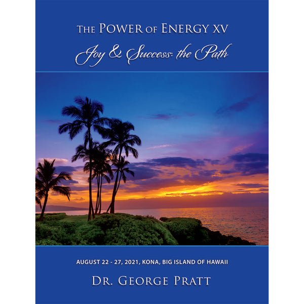 Achieve Joy & Success: Power of Energy Seminar