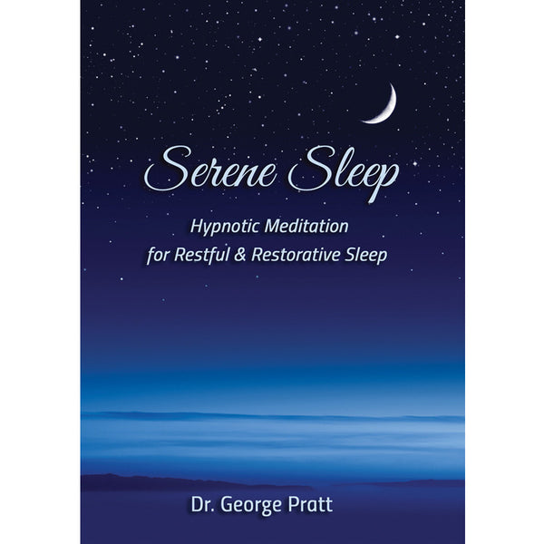 Serene Sleep: Hypnotic Meditation for Restful & Restorative Sleep