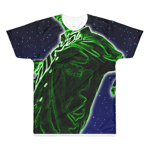 The Green Man Tee