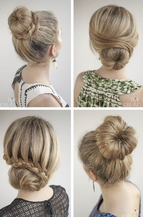 Perfect Bun Maker