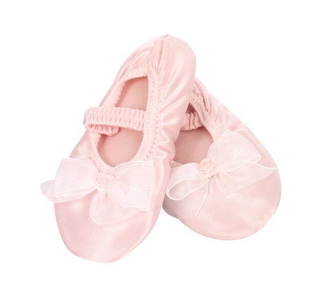 La Petite Ballerina Princess Slipper