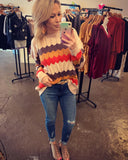 All Things Fall Sweater