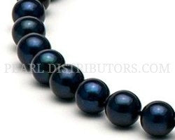 $50 off any Black Akoya Pearl Necklace