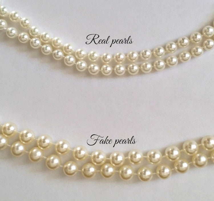 image real titled step version pearls ways pearl tell to wikihow a if is