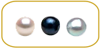 Akoya Pearls Colors