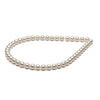 8.5-9.0mm Hanadama Saltwater Pearl Necklace