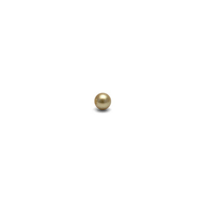 AAA Loose Golden South Sea Pearls