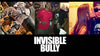 INVISIBLE BULLY: PRESS REEL SS14