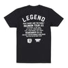 Bad Boy 20 Legend Event Tee