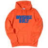 Invisible Bully Logo Hoodie