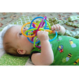 Developmental Rattle Balls ***FREE INSURED SHIPPING.