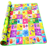 0.5cm Double Side Baby Play Mat ***FREE INSURED SHIPPING.