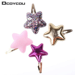 10 PCS Style Baby Tie Bow Love Heart BB Hairpins. ***FREE INSURED SHIPPING.