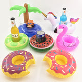 10-Pieces Cute Inflatable Bath Toys ***FREE INSURED SHIPPING.