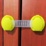 10pcs/Lot Baby Protection Locks ***FREE INSURED SHIPPING.