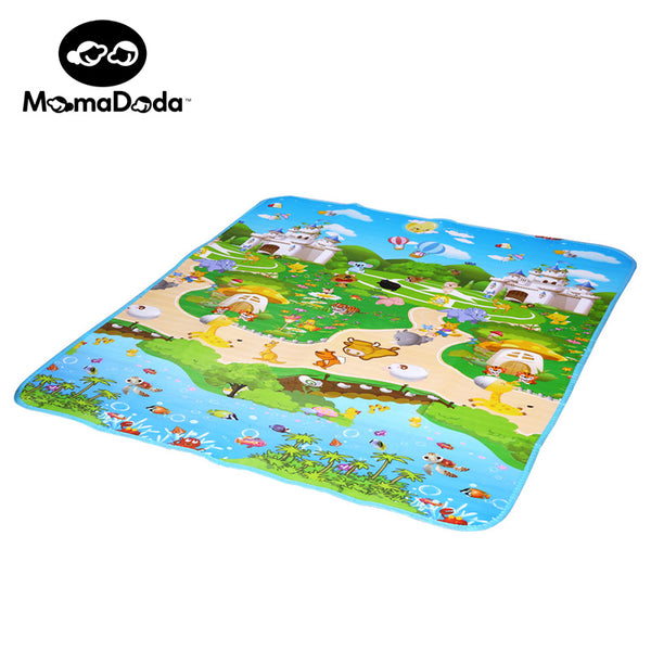 150*180cm Soft Gym EVA Foam Game Play Mats ***FREE INSURED SHIPPING.