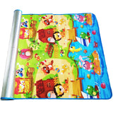 180cm*120cm*0.3cm Baby Crawling Play Puzzle Mat ***FREE INSURED SHIPPING.