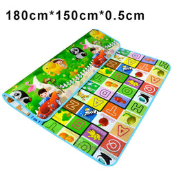180cm*150cm*0.5cm Children Carpet Play Mat ***FREE INSURED SHIPPING.