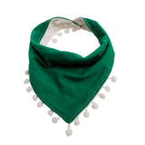 1Pc Baby Triangle Bibs Infant Head Scarf ***FREE INSURED SHIPPING.