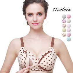 Push-up Maternity Bra