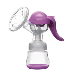 Manual Breast Milk Pump -Trigger Design
