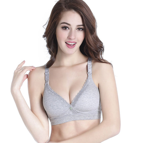 Sports Nursing Bra